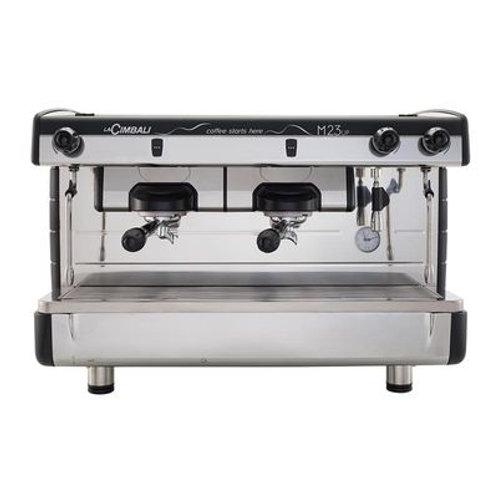 Cimbali M23 UP C/2 Espresso Kahve Makinesi, Yarı Otomatik
