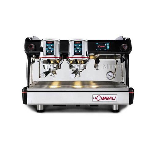 Cimbali M100 Attiva DT2 Kahve Makinesi, 2 Gruplu