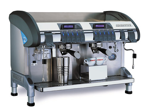 Conti Twinstar Espresso Makinesi