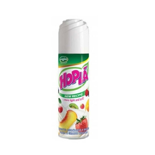 Hopla Spray Krem Şanti 250 Ml