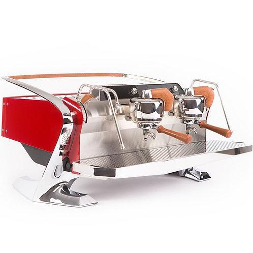 SLAYER Steam İki Grup Espresso Makinesi