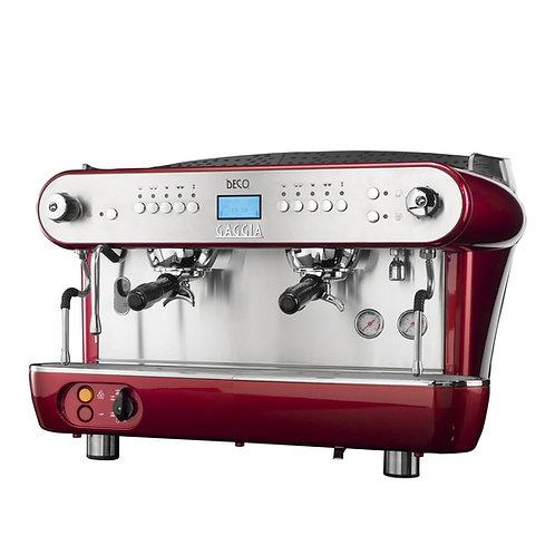 Gaggia Deco Espresso Kahve Makinesi