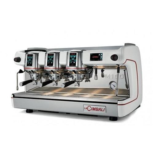Cimbali M100 HD Kahve Makinesi, 3 Gruplu