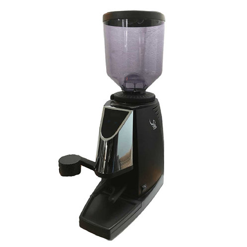 La San Marco Siyah Kahve Değirmeni Otomatik