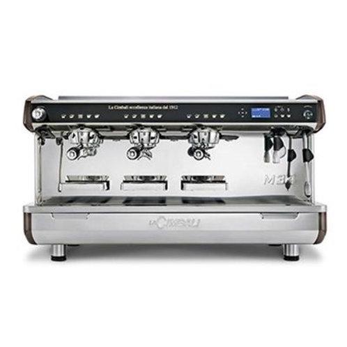 Cimbali M34 Selectron Kahve Makinesi, 3 Gruplu