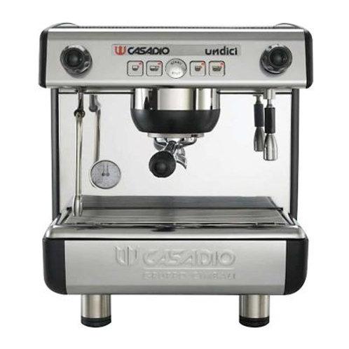 Casadio Undici A-1 Espresso Kahve Makinesi