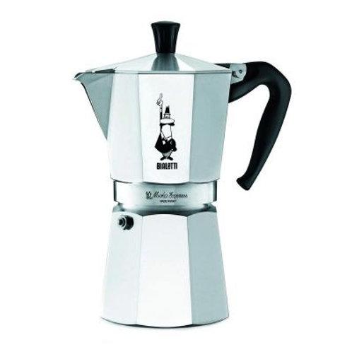 Bialetti Moka Pot Express, 9 Cup