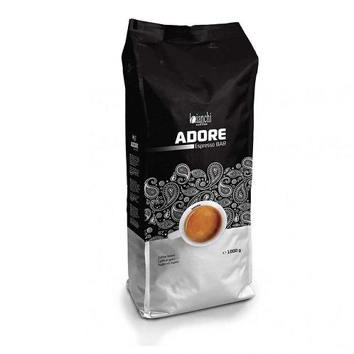 Adore Espresso Bar Çekirdek Kahve 1kg