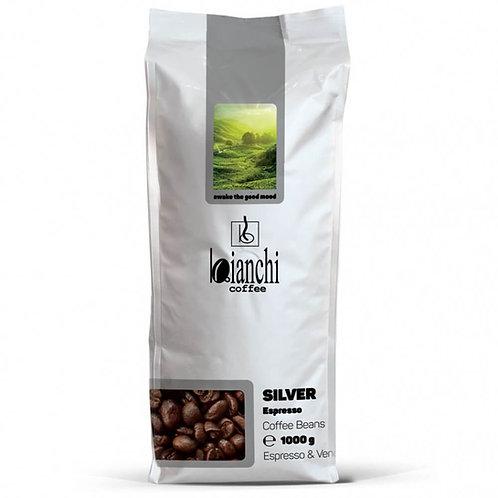 Bianchi Silver Çekirdek Kahve 1kg