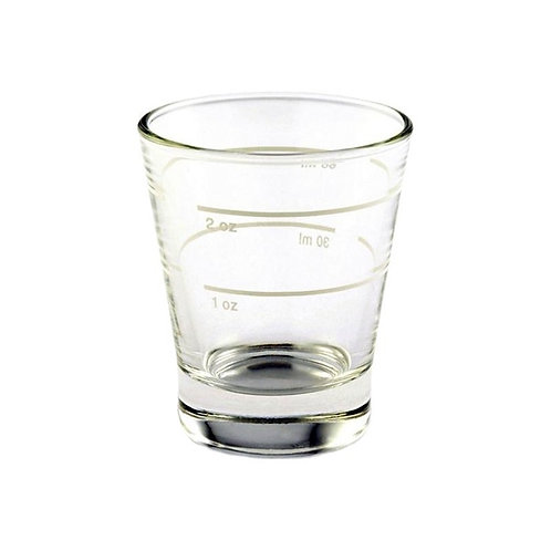 Espresso Ölçü Bardağı 30/60 ML