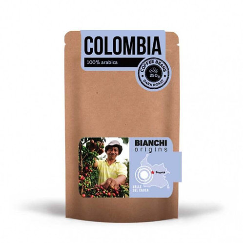 Bianchi Origins Colombia