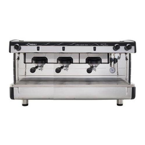 Cimbali M23 UP C/3 Tall Cup Espresso Kahve Makinesi, Yarı Otomatik