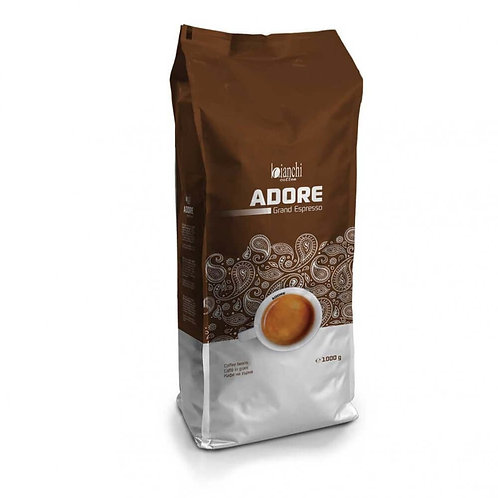 Adore Grand Espresso Çekirdek Kahve 1kg