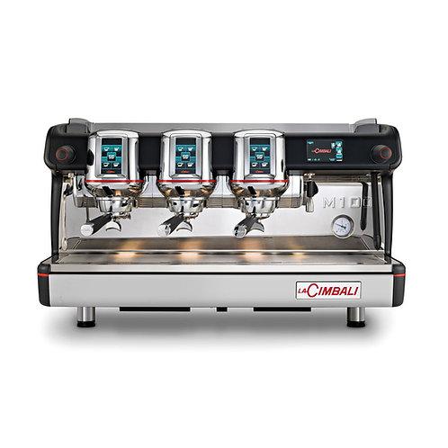 Cimbali M100 Attiva DT3 Kahve Makinesi, 3 Gruplu