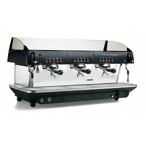 FAEMA E91 Ambassador 3 gruplu Espresso Kahve Makinesi
