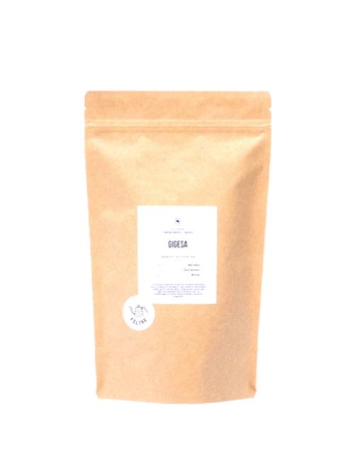 Etiyopya Gigesa Kahve 250gr Çekirdek Kahve