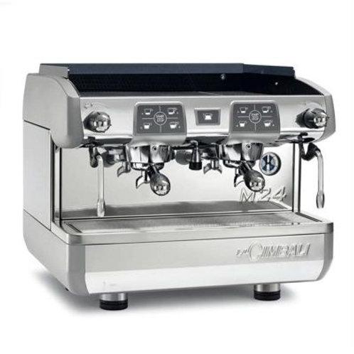 Cimbali M24 Select TE Espresso Kahve Makinesi