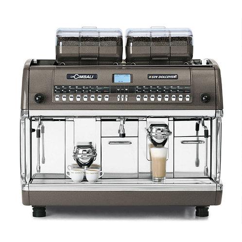 Cimbali, S39 2 Gruplu Otomatik Espresso Kahve Makinesi