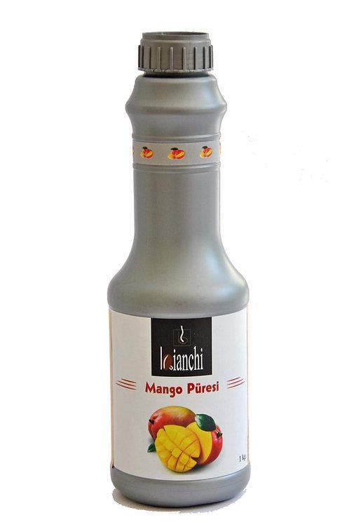 Bianchi Meyve Püresi - Mango 1 Kg