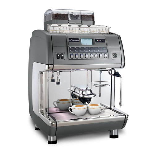 Cimbali, S39 Otomatik Espresso Kahve Makinesi