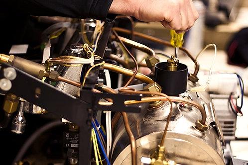 2. El Kahve Makinesi Ekspertiz