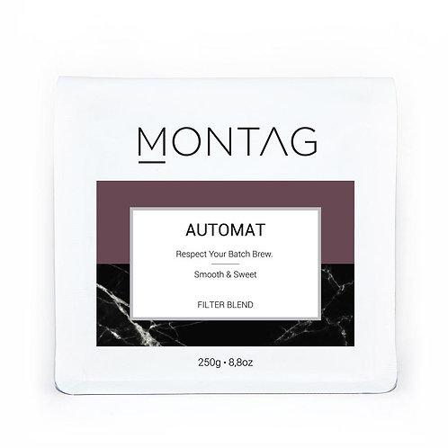 Montag / AUTOMAT / Filtre