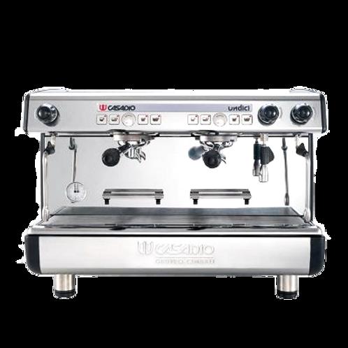 Casadio Undici A2 Tall Cup Espresso Kahve Makinesi