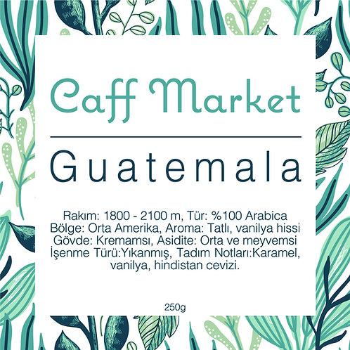 Guatemala Çekirdek Kahve 250gr