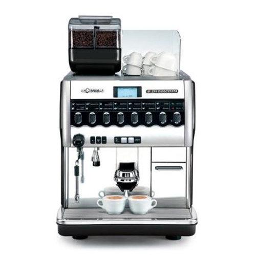 Cimbali S54 Dolcevita Otomatik Kahve Makinesi