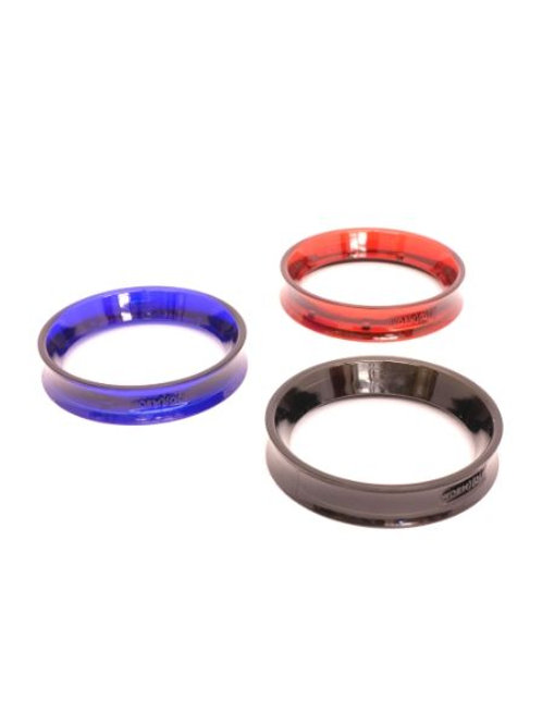 Manyetik Espresso Dozaj Halkası / Wormhole Ring