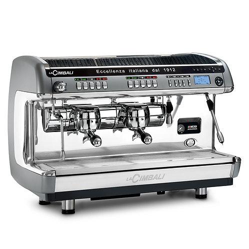 Cimbali M39 Dosatron DT2 Kahve Makinesi, 2 Gruplu