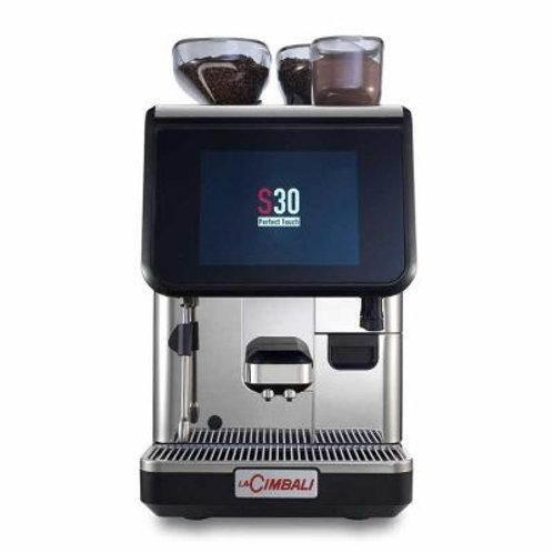 Cimbali S30 Perfect Touch Espresso Kahve Makinesi