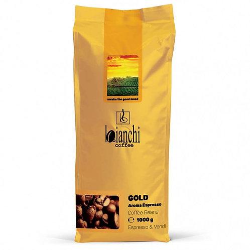 Bianchi Gold Çekirdek Kahve 1kg