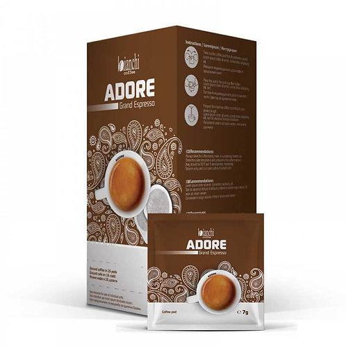 Adore Grand Espresso Pod Kahve 100'lü Paket