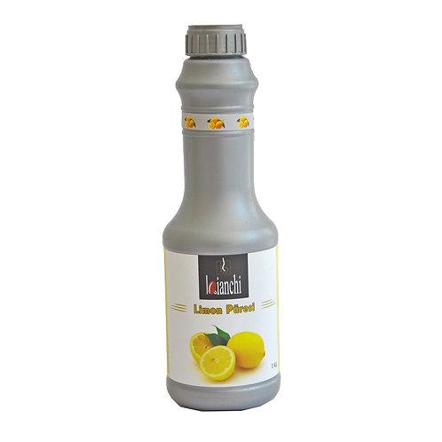 Bianchi Meyve Püresi - Limon 1 Kg