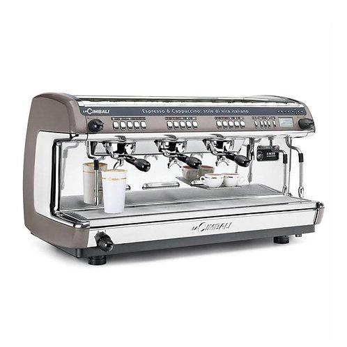 La Cimbali M39 3 Gruplu Espresso Kahve Makinesi