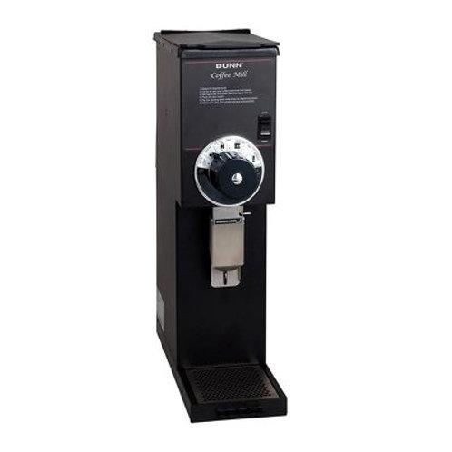 Bunn G2 A Çekirdek Kahve Öğütücüsü, Tek Hazneli