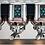 Thumbnail: Cimbali M100 Attiva DT3 Kahve Makinesi, 3 Gruplu