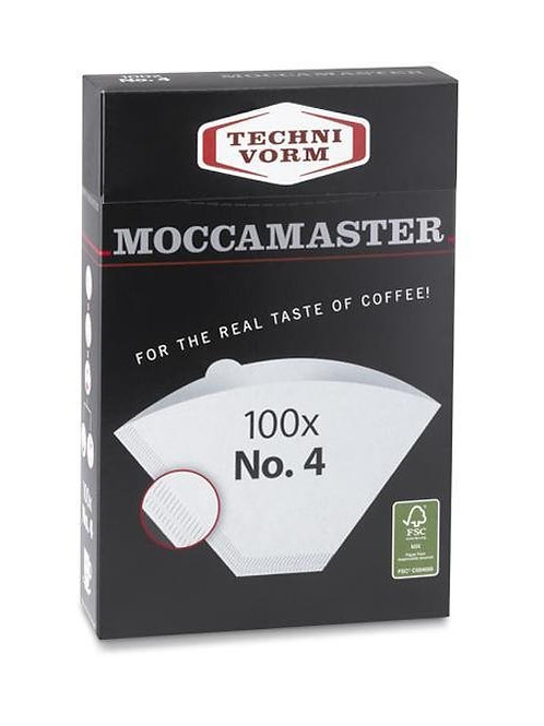 Moccamaster Kahve Filtresi