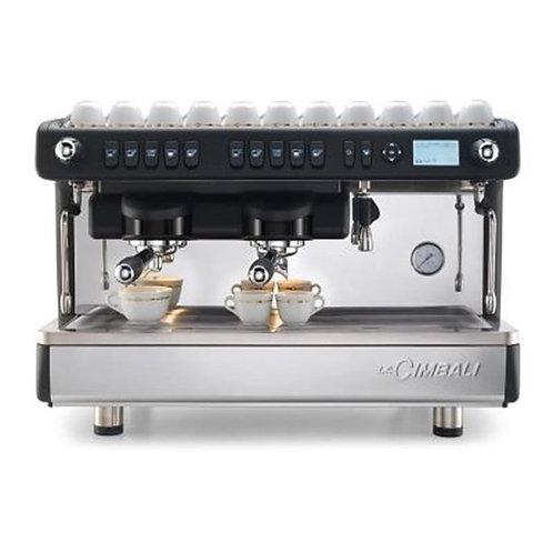 Cimbali M26 Otomatik Kahve Makinesi, 2 Gruplu