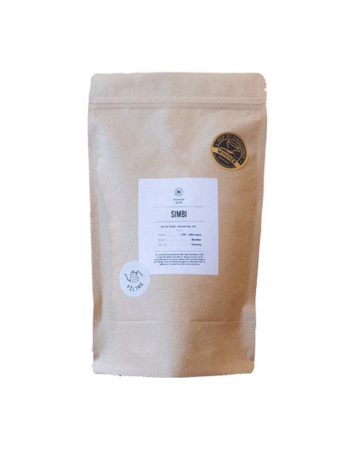 Ruanda / Simbi 250gr Çekirdek Kahve