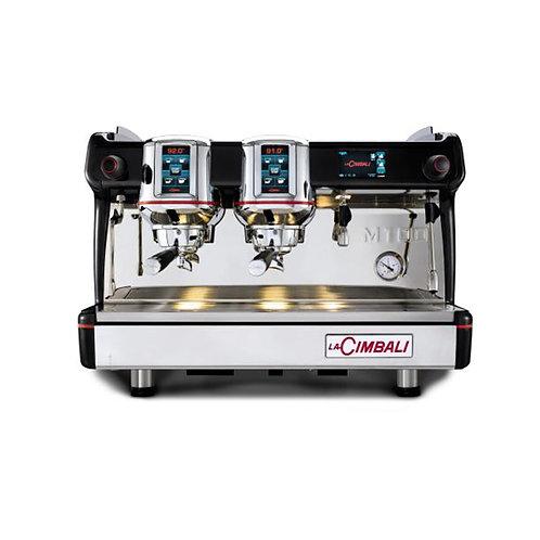 Cimbali M100 HD Kahve Makinesi, 2 Gruplu