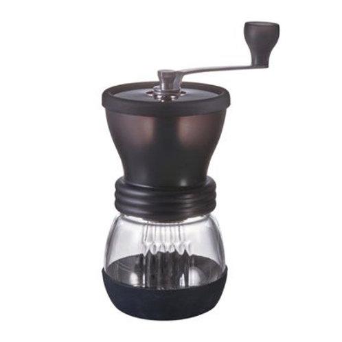 Hario Skerton Plus Kahve Değirmeni, Seramik