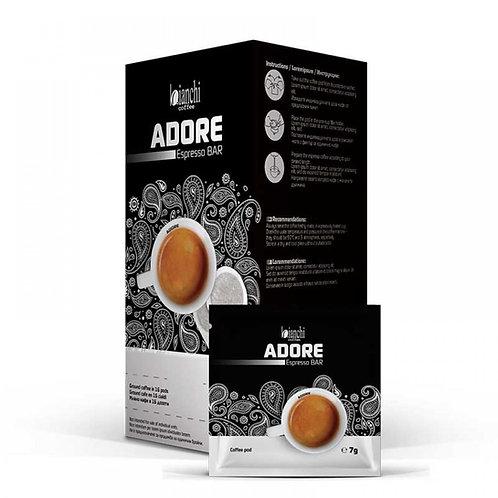 Bianchi Adore Pod Espresso Kahve 100'lü Paket