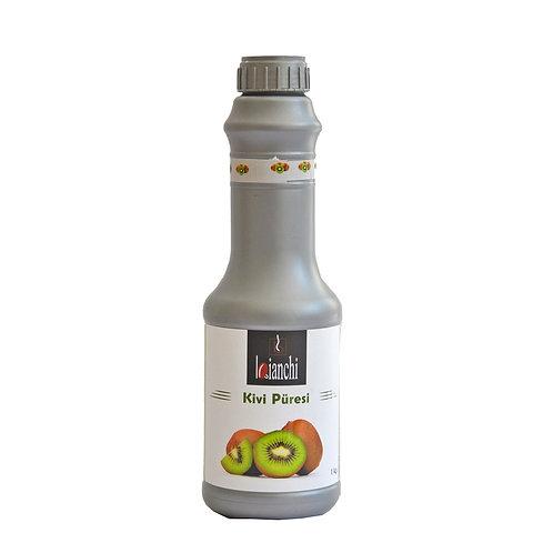 Bianchi Meyve Püresi - Kivi 1 Kg