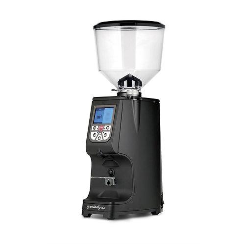 Eureka Atom Specialty 65 Kahve Öğütücüsü Siyah