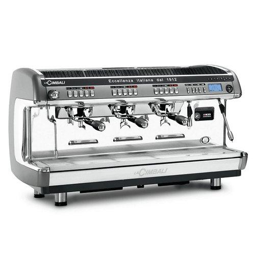Cimbali M39 Dosatron DT3 Kahve Makinesi, 3 Gruplu