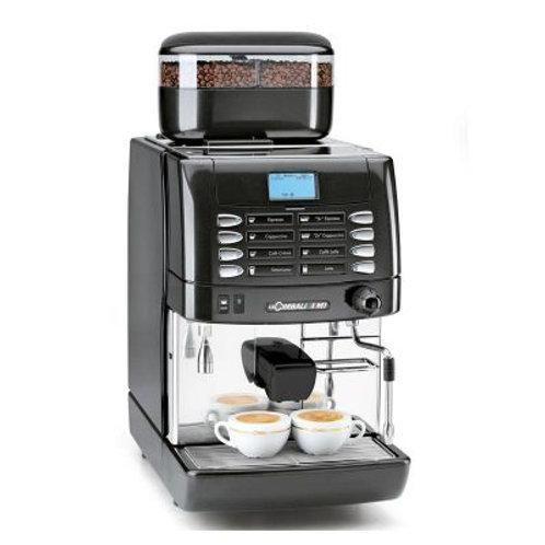 Cimbali M1 MilkPS Espresso Kahve Makinesi Otomatik Kopyası