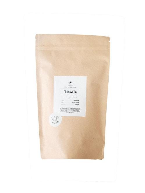 Brazilya / Fazenda Primavera 250gr Çekirdek Kahve