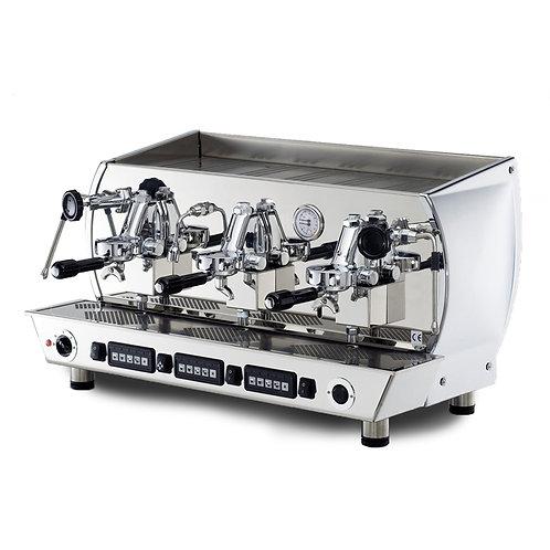 La Nuova Era 3 gruplu Espresso Kahve Makinesi